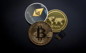 normalisierte Währungsformen bei Bitcoin Future